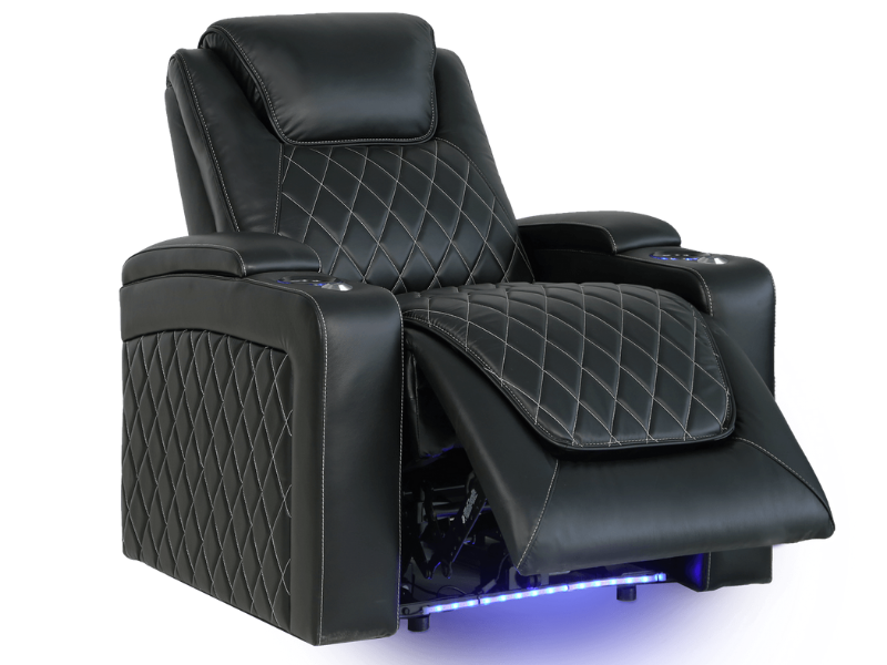 Valencia Oslo XL Home Theater Seating