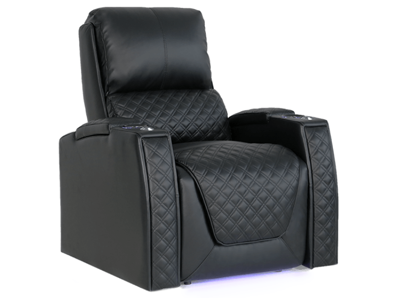 Valencia Bern Home Theater Seating