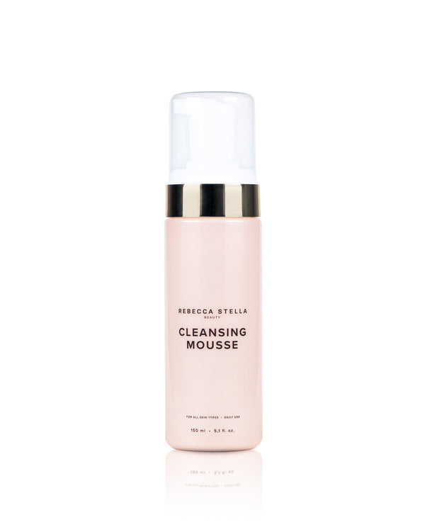 Cleansing Mousse
