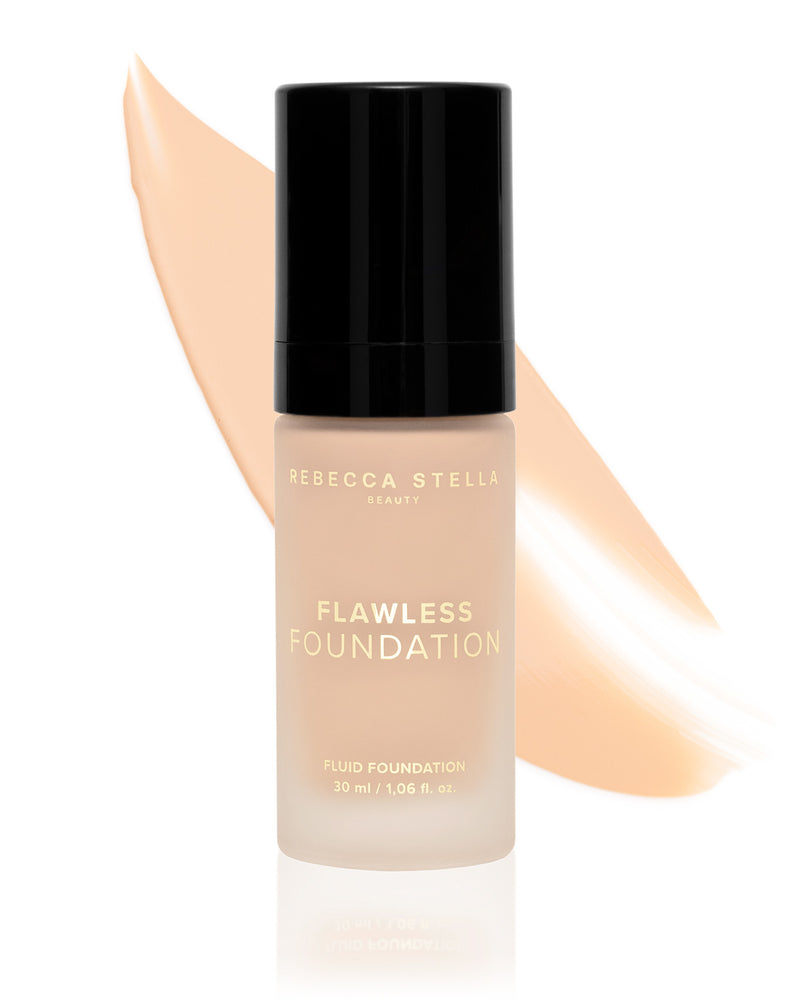 Flawless Foundation 01