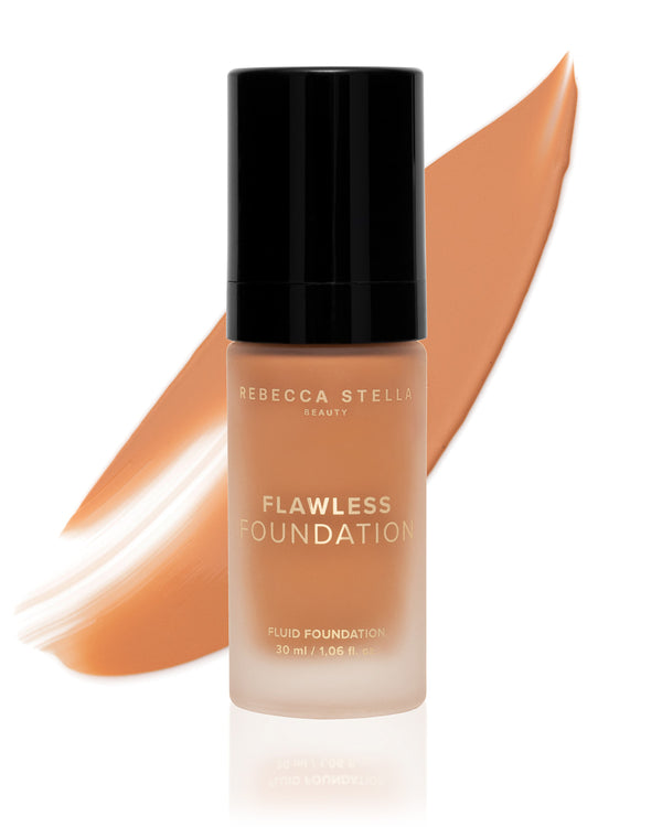 Flawless Foundation 06