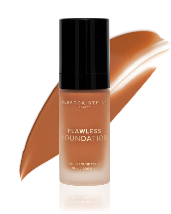 Flawless Foundation 07
