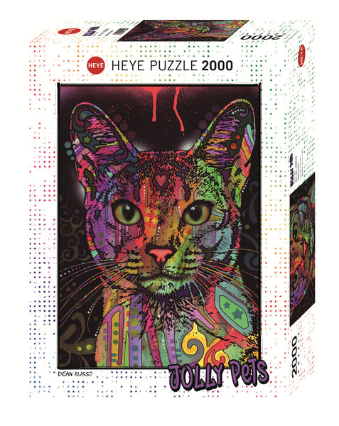 Deluxe Collection: TECHNO CAT (2000 Piece)
