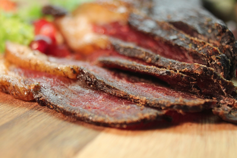 8 Healthy Meat Snack Alternatives to Beef Jerky