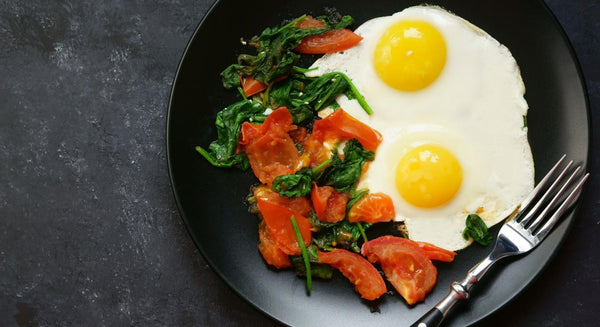 Low-Carb Diet: A Full List of Low-Carb Foods