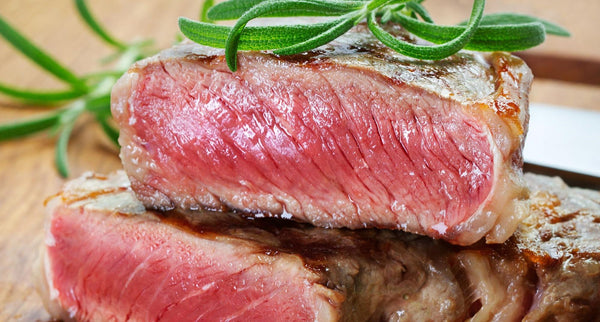 Lean Meat - Low-Carb Diet: A Full List of Low-Carb Foods