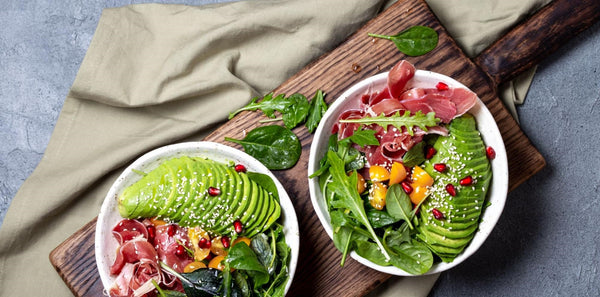 Avocado - Low-Carb Diet: A Full List of Low-Carb Foods