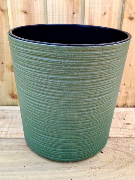ECO Planter (Forest Green)
