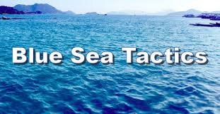 Blue sea tactics