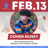 Cohen Musey