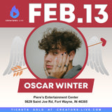 Oscar Winter
