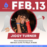 Jiggy Turner
