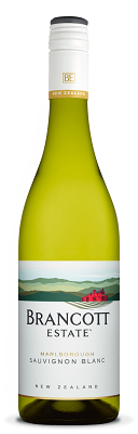 Brancott - Sauvignon Blanc Marlborough Brancott Estate