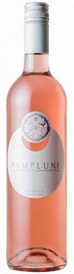 PAMPLUNE ROSE WITH GRAPEFRUIT
