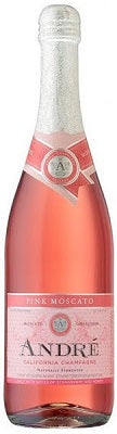ANDRE PINK MOSCATO 750