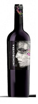 GIL FAMILY ESTATES HONORO VERA GARNACHA