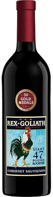 HRM Rex Goliath - Cabernet Sauvignon Central Coast NV