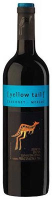 YELLOW TAIL CABERNET/MER