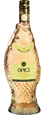 Opici - Bianco Fish Bottle NV