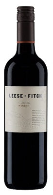 Leese Fitch - Merlot