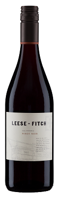 Leese Fitch - Pinot Noir