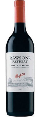 Penfolds - Shiraz-Cabernet South Eastern Australia Rawson's Retreat