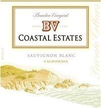 Beaulieu Vineyard - Sauvignon Blanc California Coastal