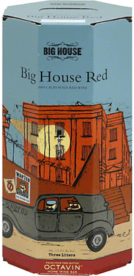 BIG HOUSE RED