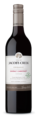 JACOBS CREEK SHIRAZ 750