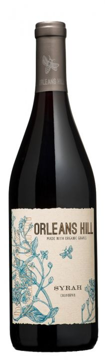 ORLEANS HILL OUR DAILY CHARD