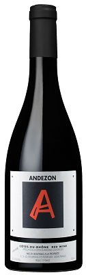 DOM D'ANDEZON CDR ROUGE