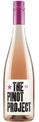 The Pinot Project - Rose