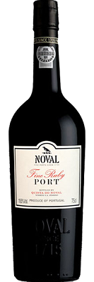 Quinta do Noval - Fine Ruby Port NV