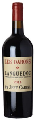 LES DARONS LANGUEDOC RED