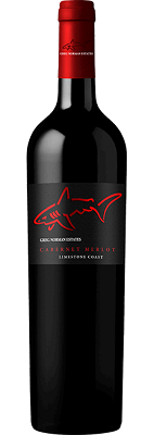 GREG NORMAN SHIRAZ