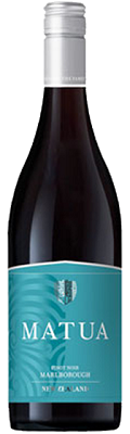 Matua Valley - Pinot Noir Marlborough