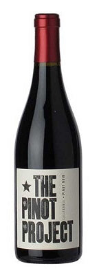 The Pinot Project - Pinot Noir California