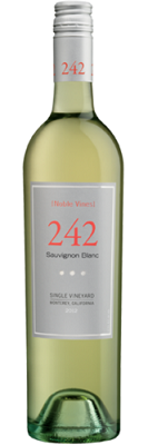 Noble Wines - 242 Sauvignon Blanc NV