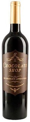 Chocolate Shop - Chocolate Wine NV