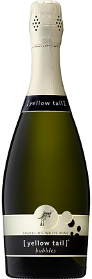 YELLOW TAIL BUBBLES SPARKLING 750