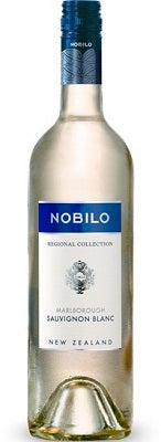 Nobilo - Sauvignon Blanc Marlborough