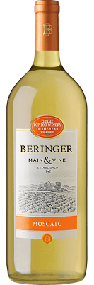 BERINGER CLS MOSCATO 750