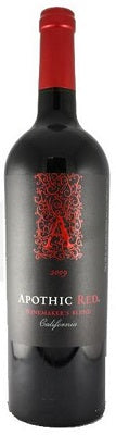 Apothic - Winemaker's Red California