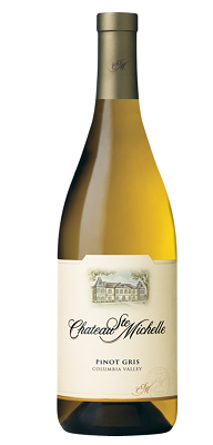 CHAT ST MICHELLE PINOT GRIS