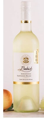 Babich - Sauvignon Blanc Marlborough