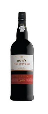 DOWS RUBY PORT NV