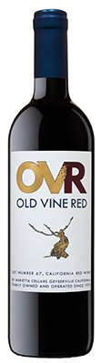 MARIETTA OLD VINE RED LOT 64