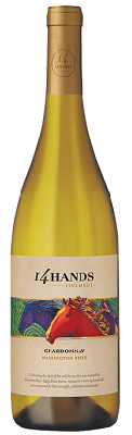 14 Hands - Chardonnay Columbia Valley