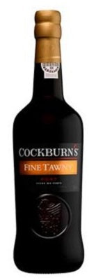 COCKBURN FINE TAWNY PORT NV