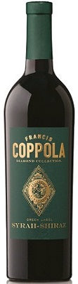 COPPOLA DIAMOND SYRAH